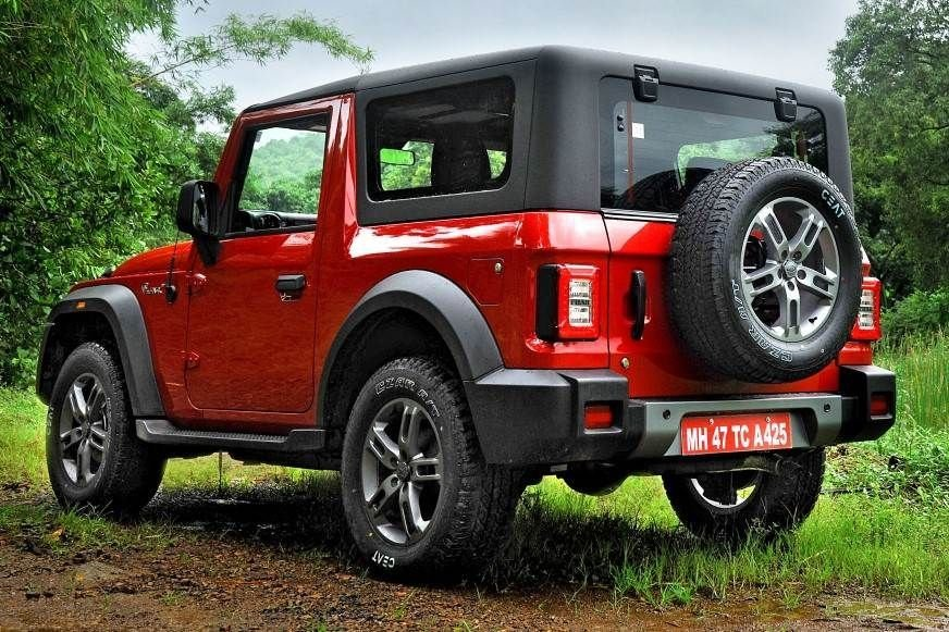 Copycat: This Is Why Jeep And Mahindra Are Tied Up In Another Lawsuit