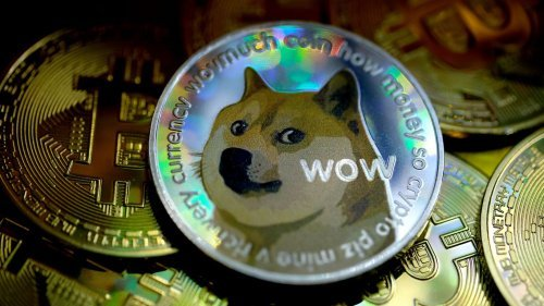 Why Is Everyone Talking About Dogecoin?