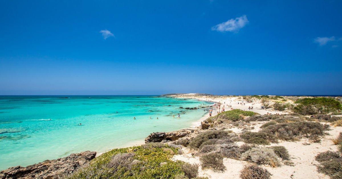 Griechenland - das Land mit 3000 Inseln