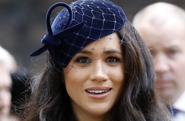 Royal Expert Believes They Know Who Made Racist Archie Remark