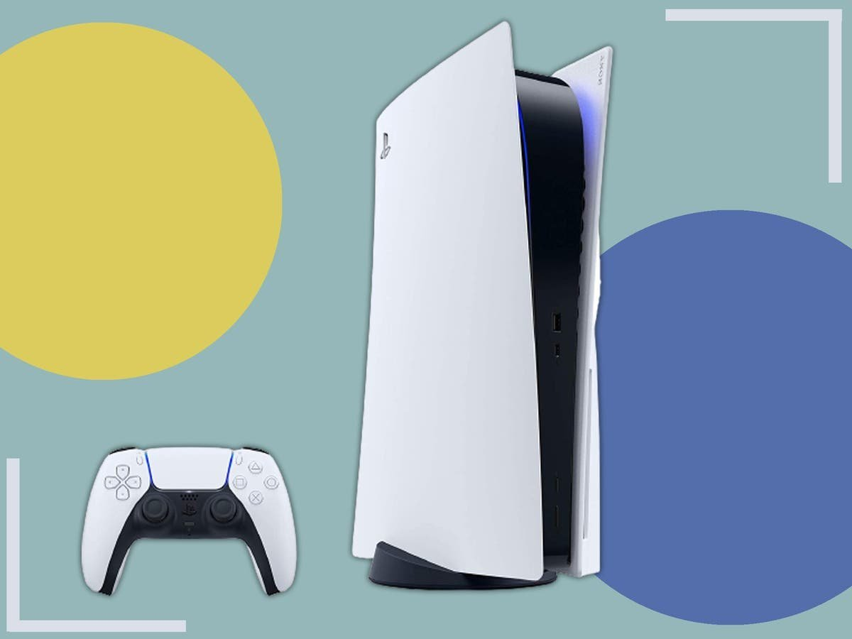 Expect a few massive PS5 restocks this week