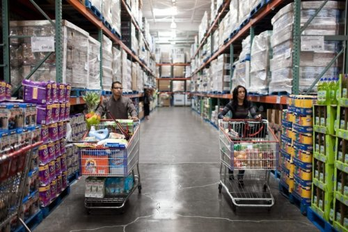 Here's Everything You Need to Know About Shopping at Costco