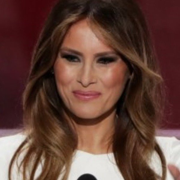 The Most Expensive Outfits Melania Trump Has Ever Worn