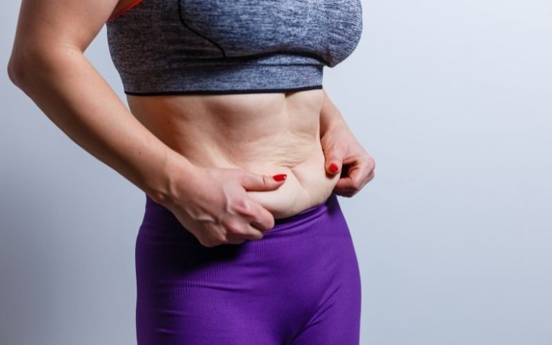 The Best Exercises to Lose Lower Belly Fat Quickly, According to Trainers