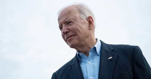 Biden, Johnson to sign new charter on trade and defense