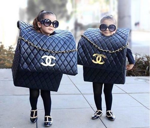 These are the cutest and coolest Halloween costumes you will ever see