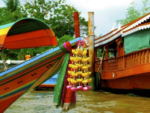 South East Asia Travel!