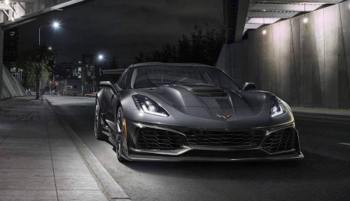 Why the Corvette is one of the greatest supercars in the world