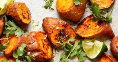 Discover roast and potatoes