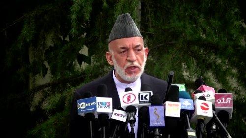 'Serious' Afghan peace talks begin soon: Karzai