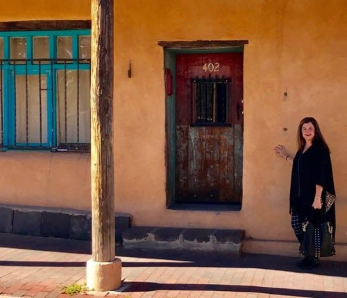 New Mexico: Land of Enchantment