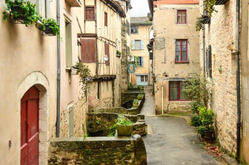 The Most Charming Town in France you Probably Don't Know