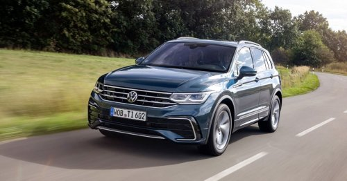 5 European SUVs That Are Worth Every Penny (5 To Steer Clear Of)