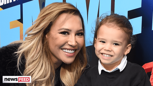 How Naya Rivera's Son Josey is Coping A Year After Her Death