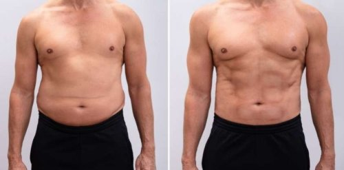 How To Lose Belly Fat for Men: 10+ Simple Tips Backed By Science