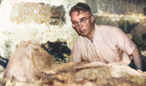The Incredible Story Of The Only Intact Egyptian Pharaohs Tombs Ever Discovered