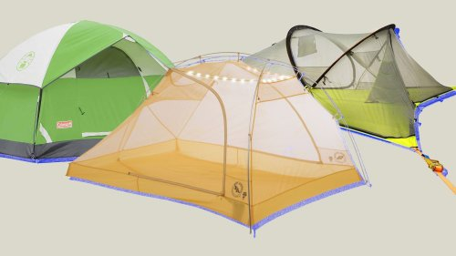 Improve Your Camping Experience
