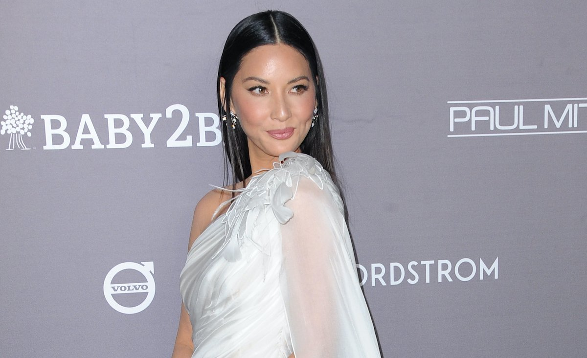 Olivia Munn Shares Her 'Spiciest' Braless Photo For Friend's B-Day