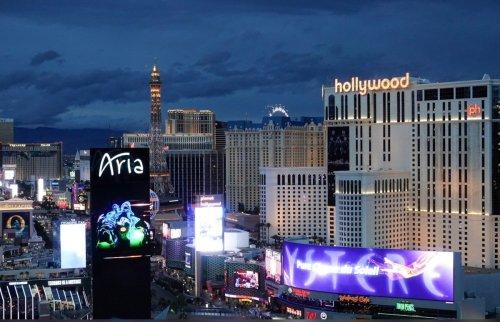 Best Instagram spots in Las Vegas