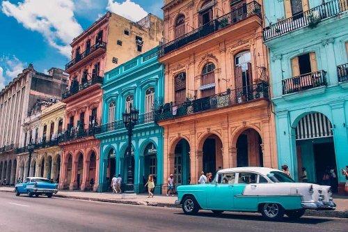 CUBAN CULTURAL TRAVEL!