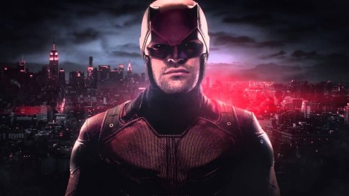 Charlie Cox Back As Daredevil In An Upcoming Marvel Series & Other Marvel News