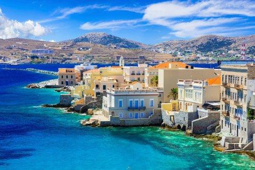 Greece's 23 Most Beautiful Islands