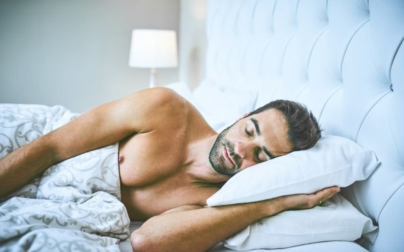 How Deep Sleep Completely Rewires Your Brain And Eliminates Anxiety