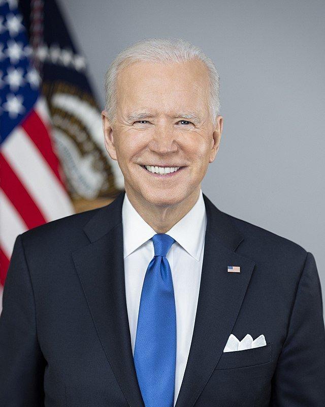 Listen: Biden's Busy First 100 Days