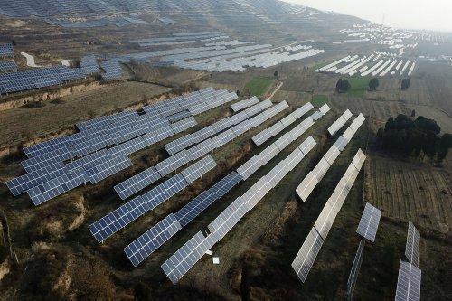 China slams US curbs on solar materials as economic attack