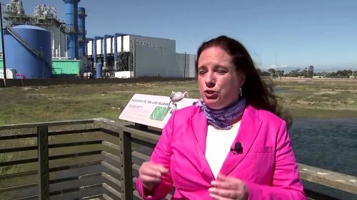 Desalination advances in CA, environmentalists fret