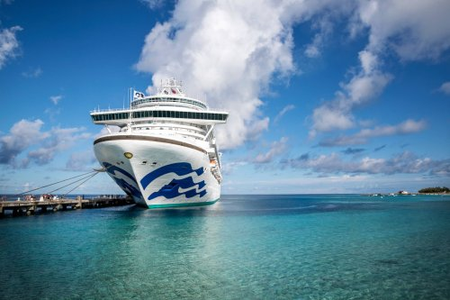 Cruise Blues: CDC eases mask-wearing on cruises — but not for everybody