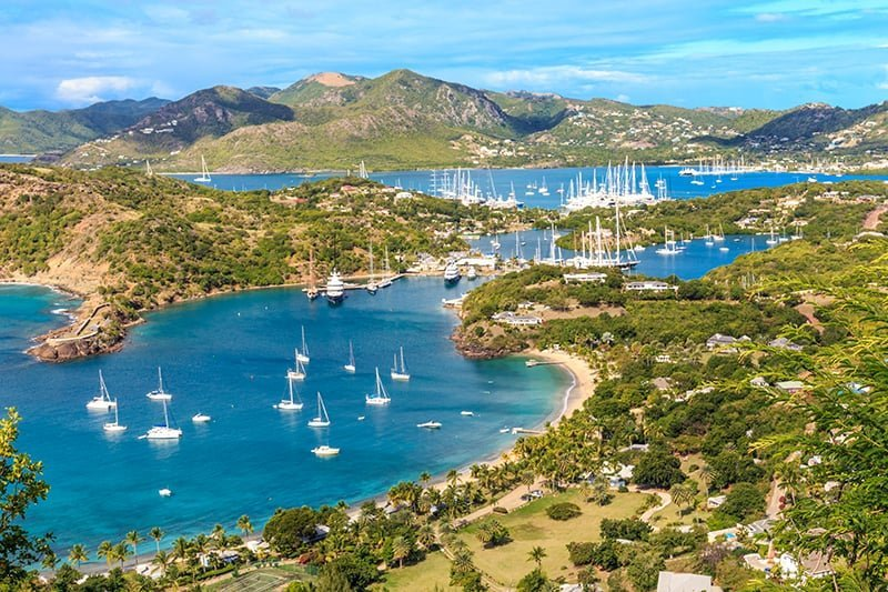 THE BEST CARIBBEAN ISLANDS FOR YOUR BUCKET LIST