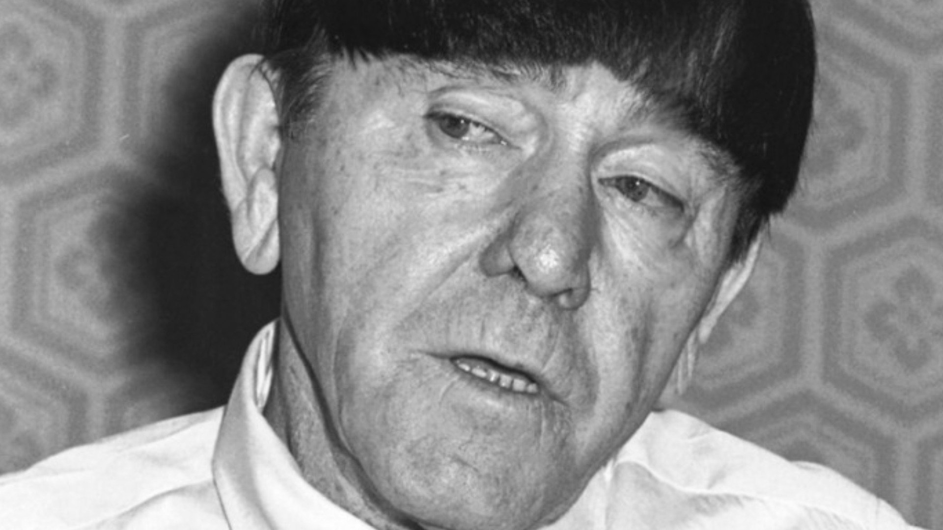 Tragic Details About The Three Stooges