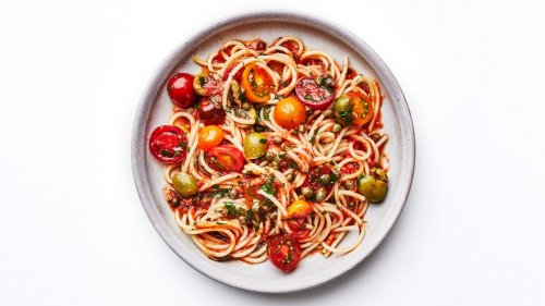 Pasta Dishes Everyone Should Know How To Make