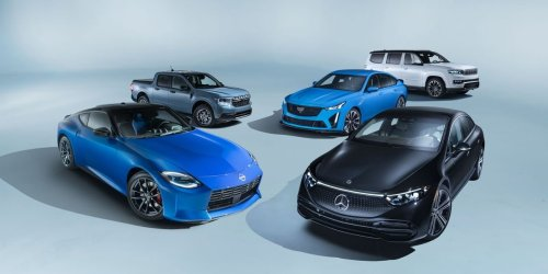The 2022 cars you need to know about right now
