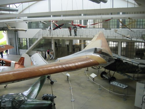 The Horten Ho 229 Was Ahead Of Its Time (And Other Futuristic Military Aircraft)