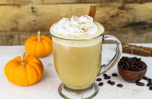 Think Before You Drink: Pumpkin Spice Latte