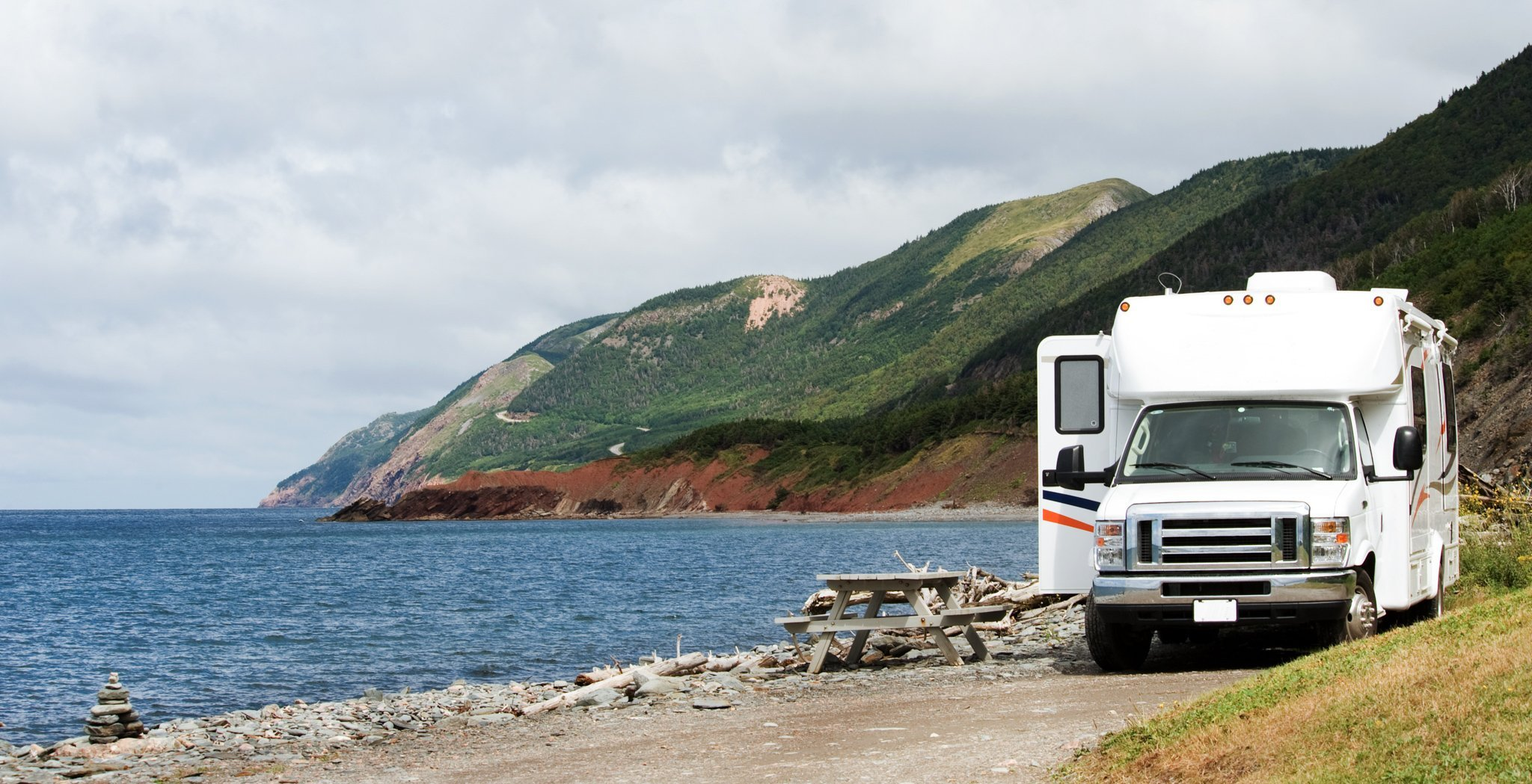 RV Experts Warn Against First-Timers' Biggest Mistakes