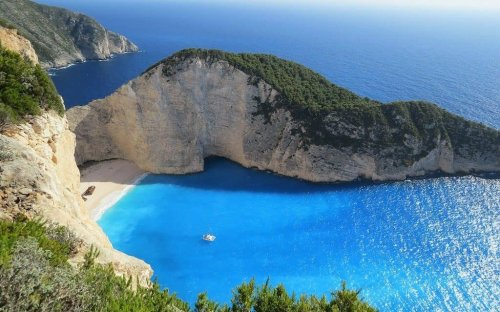 Greece - One of Europe's Best Holiday Ticket!