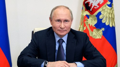 Putin: Relationship with U.S. has 'deteriorated to its lowest point' in years