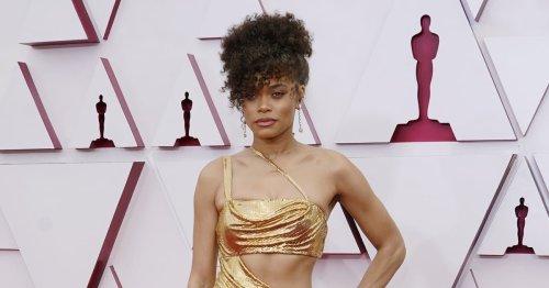 Fashion @ The 93rd Oscars