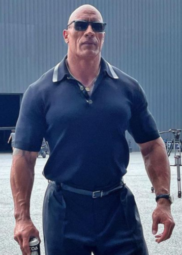 Dwayne Johnson Fired His Entire Team After He Appeared In This Film