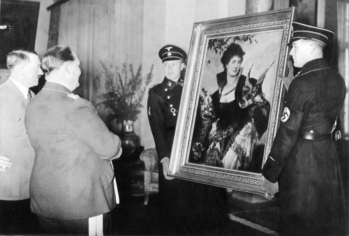 The Disappearing Masterpieces: Art History's Greatest Thefts
