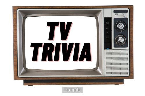 100 TV Trivia Questions to Test Your Knowledge