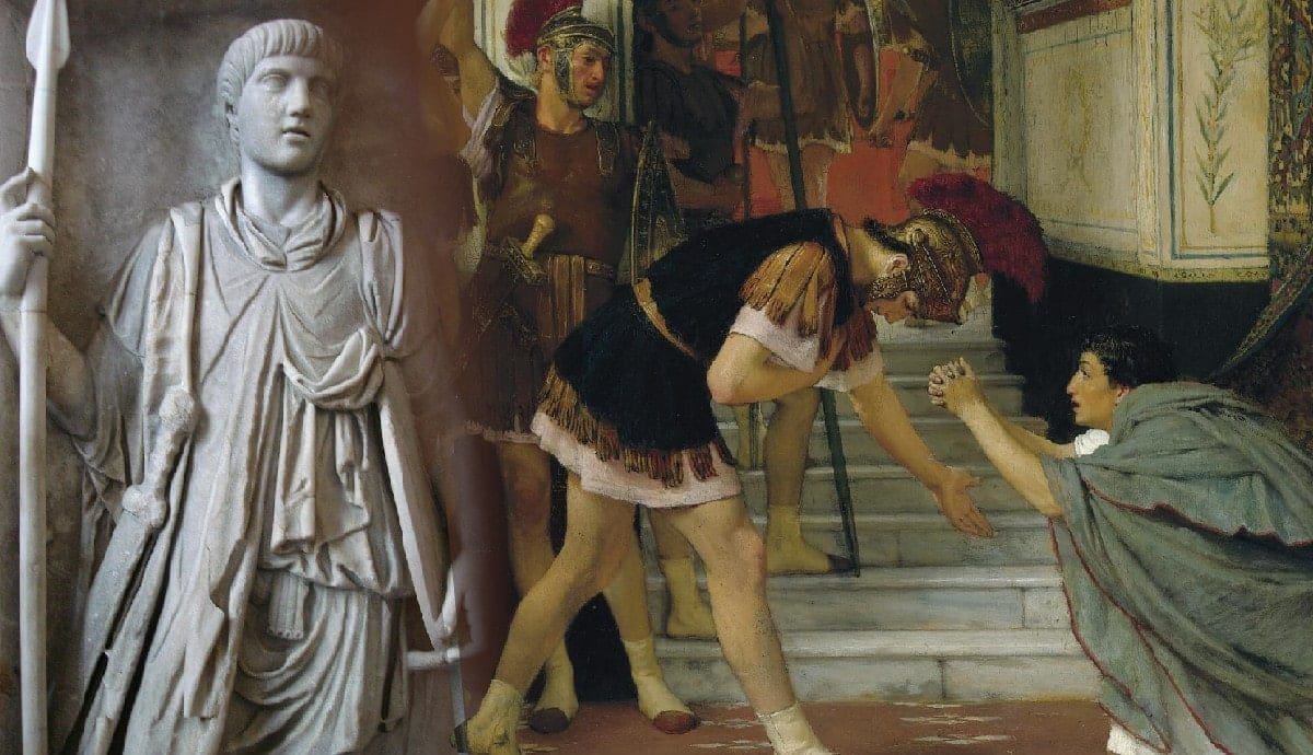 rome's crisis in the 3rd century