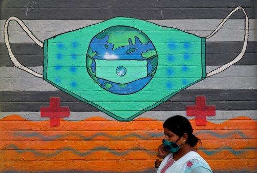 الهند تسجل أكبر زيادة يومية في إصابات كورونا في 6 أشهر