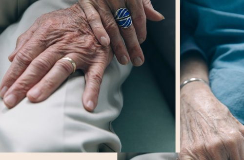 Tips for Keeping Love Alive From the World's Oldest Married Couple