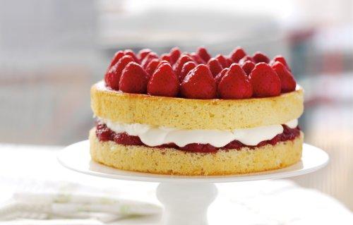 Back To Basics Cake Recipes