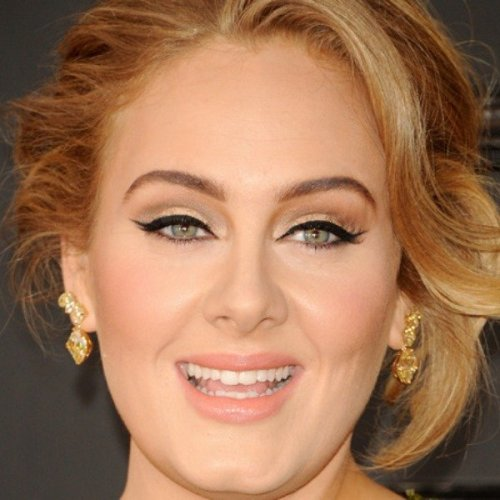 The Stunning Transformation of Adele