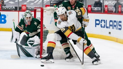 Golden Knights vs. Canadiens Series Outlook